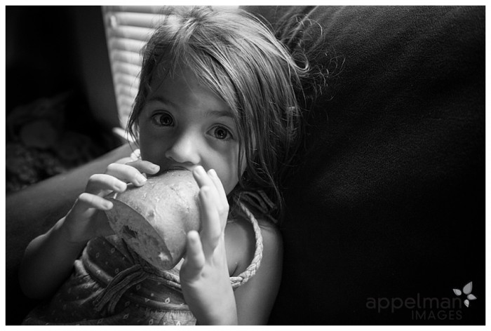 Stolen Bread Naperville Lifestyle Child Portrait family photographer 249-365 2014