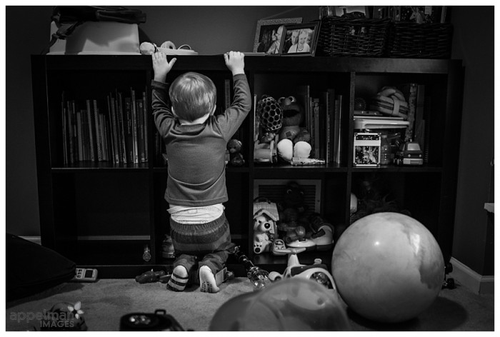 Childhood at home Naperville Portraits of real kids So much to do nothing to play with 132-365 2014