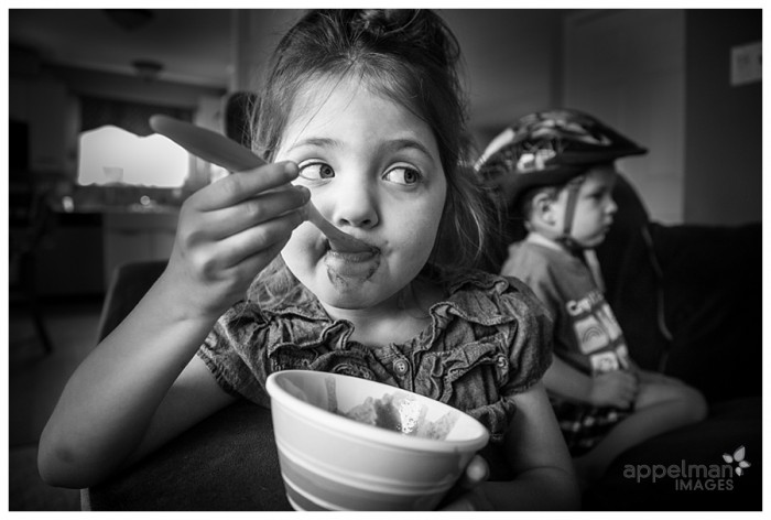 Ice Cream party for One Naperville Custom Child Portrait Photographer.jpg 150-365 2014