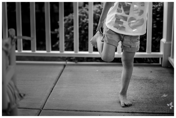 Summer Porch Leaning Naperville Family Lifestyle Photogrpher for kids 177-365 2014