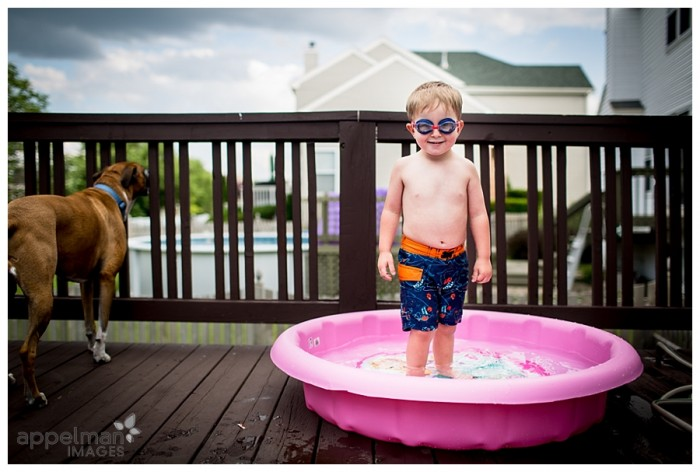 New Swimming Pool by Naperville Lifestyle Family Photographer 196-365 2014