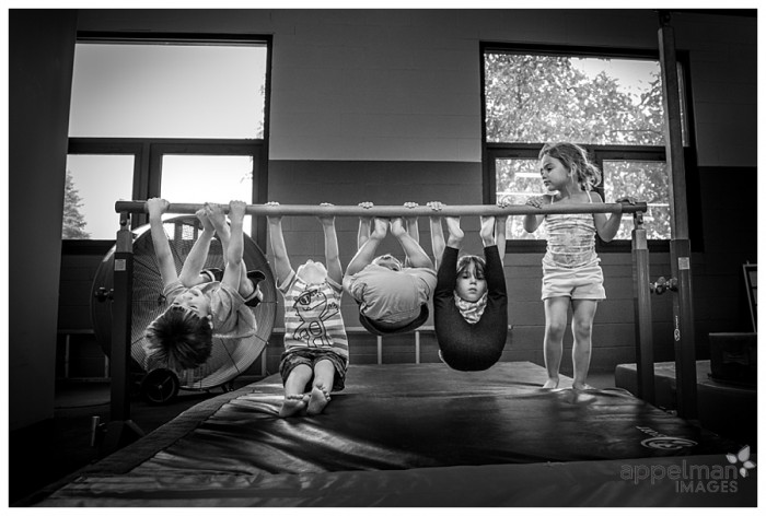 Little Monkeys Gymnastics Photography for Kids in Naperville 201-365 2014 5