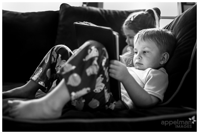 The modern preschoolers book Naperville Lifestyle Family Photographer 205-365 2014