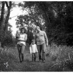 Family walks in the thicket naperville lifestyle photographer family portrait artistic.jpg 256-365 2014