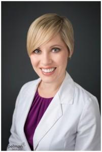 Naperville Medical Headshot Photography