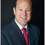Formal Professional headshot for corporate executive in Naperville