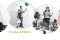 Naperville Family Pictures Mothers Day Promo 2014 Facebook Timeline Cover