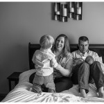 Relaxed Naperville Family Photography in Chicago by Naperville Lifestyle Photographer