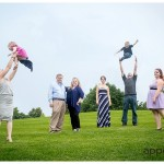 Naperville Family Pictures outdoors fun lifestyle photographer
